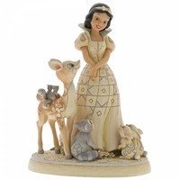 Disney Traditions - Forest Friends (Snow White)