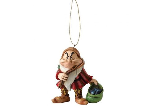 Disney Traditions Grumpy Hanging Ornament