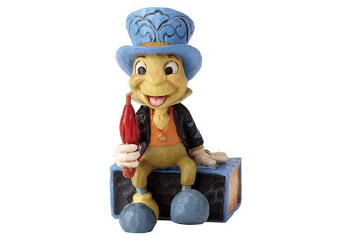 Disney Traditions Jiminy Cricket Mini - Disney Traditions