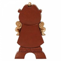 Disney Traditions - Keeping Watch (Cogsworth)