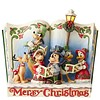 Disney Traditions Disney Traditions - Merry Christmas (Christmas Carol Storybook)