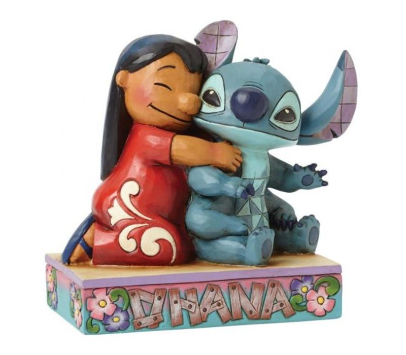 Disney Traditions - Ohana Means Family (Lilo & Stitch)