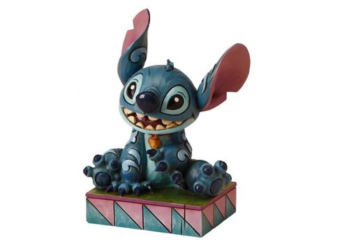 Disney Traditions Ohana Means Family (Stitch)