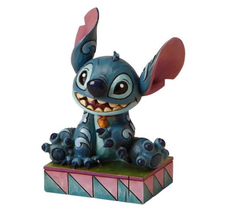 Disney Traditions - Ohana Means Family (Stitch)