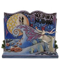 Disney Traditions - Once Upon A Nightmare Storybook