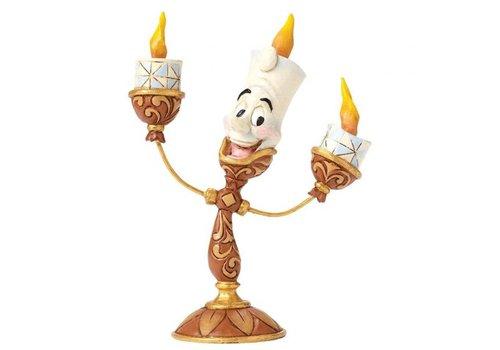 Disney Traditions Ooh La La (Lumiere)