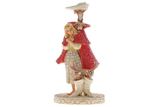 Disney Traditions Playful Pantomime (Aurora as Briar Rose) - Disney Traditions