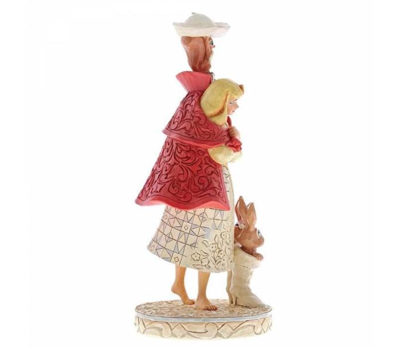 Disney Traditions - Playful Pantomime (Aurora as Briar Rose)