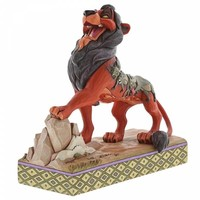 Disney Traditions - Preening Predator (Scar)