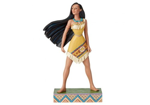 Disney Traditions Proud Protector (Pocahontas Princess Passion) - Disney Traditions