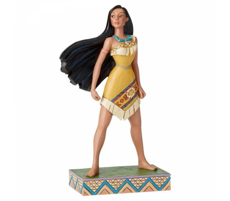 Disney Traditions - Proud Protector (Pocahontas Princess Passion)