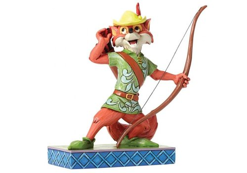Disney Traditions Roguish Hero (Robin Hood) - Disney Traditions