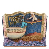 Disney Traditions - Romance Takes Flight (Storybook Aladdin)