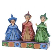 Disney Traditions - Royal Guests (Three Fairies)