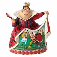 Disney Traditions - Royal Recreation (Queen of Hearts)