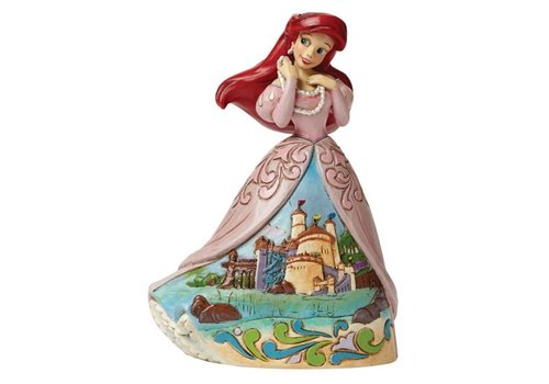 Disney Traditions Sanctuary by the Sea (Ariel) - Disney Traditions