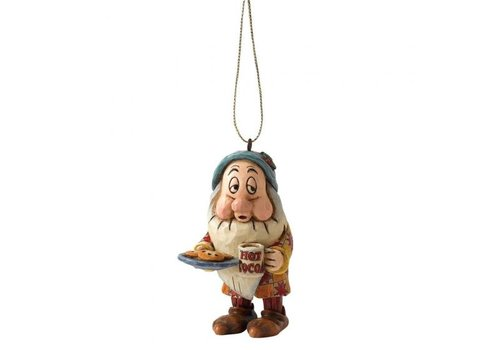 Disney Traditions Sleepy Hanging Ornament - Disney Traditions