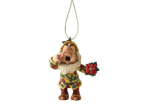 Disney Traditions Sneezy Hanging Ornament - Disney Traditions
