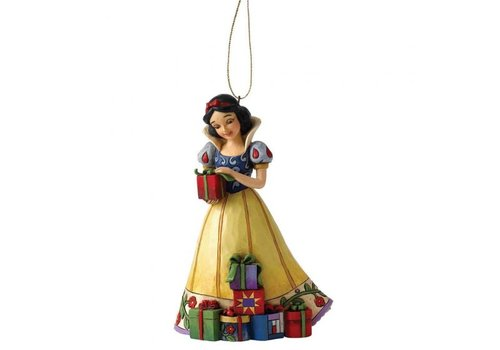 Disney Traditions Snow White Hanging Ornament - Disney Traditions