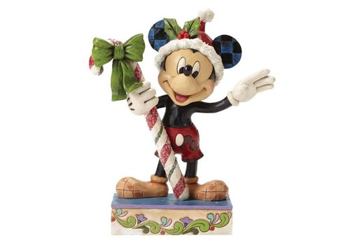 Disney Traditions Sweet Greetings (Mickey Mouse)