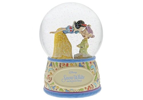Disney Traditions Sweetest Farewell (Snow White Waterball)
