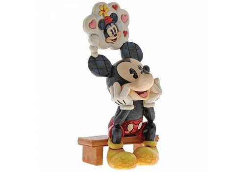 Disney Traditions Thinking of You (Mickey Mouse) - Disney Traditions