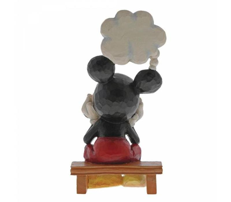 Disney Traditions - Thinking of You (Mickey Mouse)