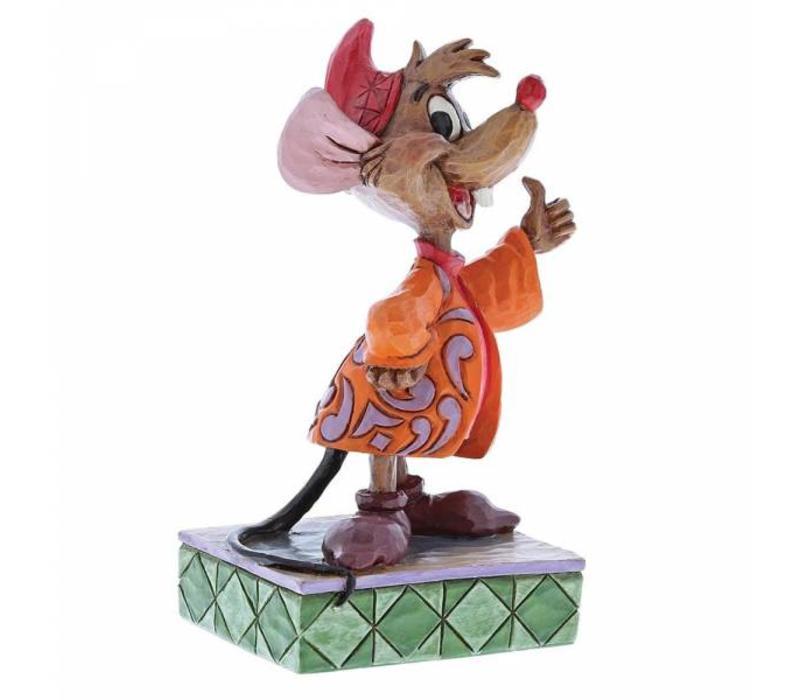 Disney Traditions - Thumbs Up (Jaq)