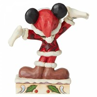Disney Traditions - Tis a Splendid Season (Mickey Mouse)