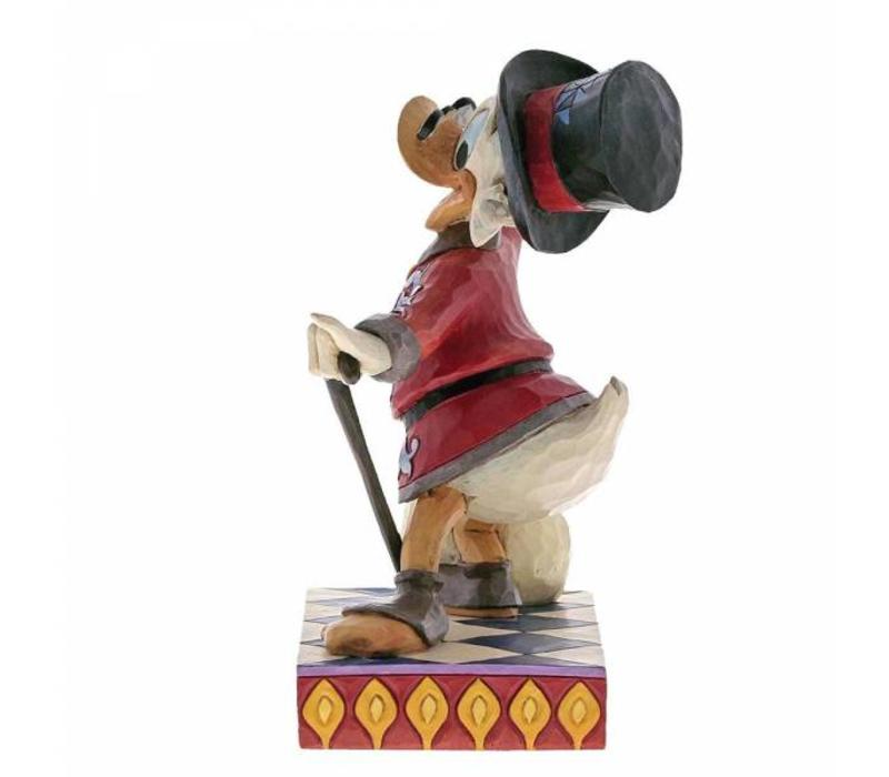 Disney Traditions - Treasure Seeking Tycoon (Scrooge McDuck)