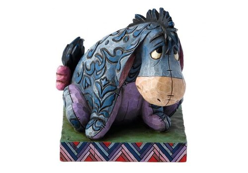 Disney Traditions True Blue Companion (Eeyore)