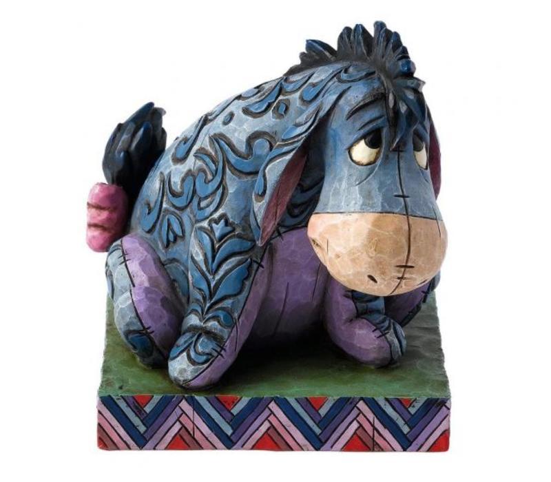 Disney Traditions - True Blue Companion (Eeyore)