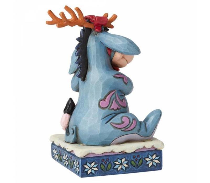 Disney Traditions - Winter Wonders (Eeyore Christmas)