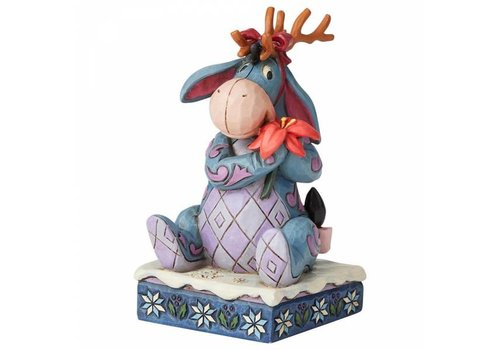 Disney Traditions Winter Wonders (Eeyore Christmas) - Disney Traditions