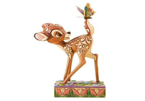 Disney Traditions Wonder of Spring (Bambi) - Disney Traditions