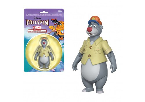 Funko Baloo (Disney Afternoon)