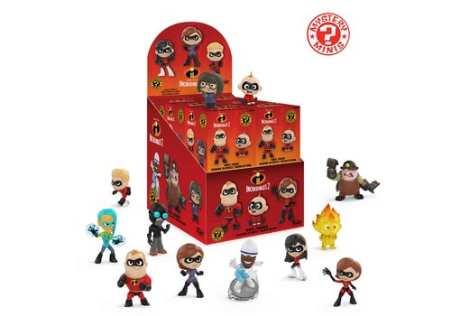 Funko Incredibles 2
