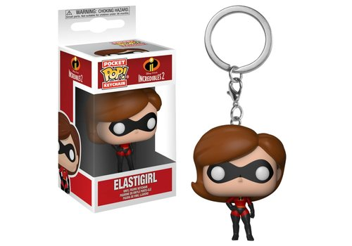 Funko Elastigirl (Incredibles 2)