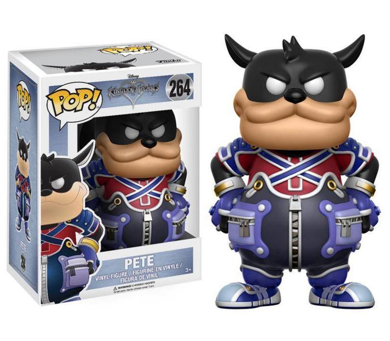 Funko Pop! - Pete (264)