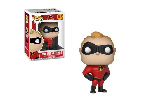 Funko Mr. Incredible (363)