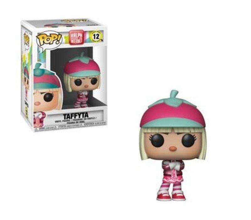Funko Pop! - Taffyta (12)