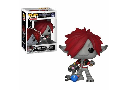 Funko Sora - Monsters Inc. (408)