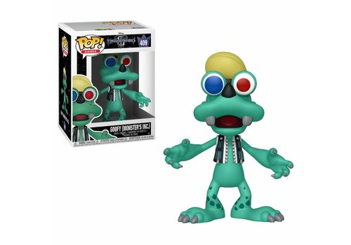 Funko Goofy - Monsters Inc. (409)