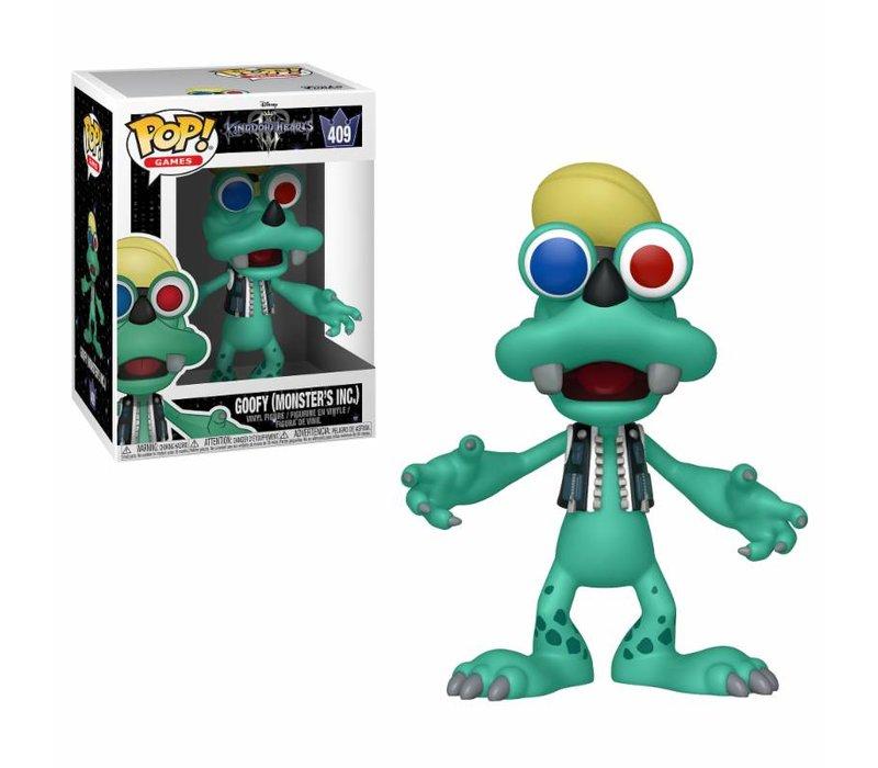 Funko Pop! - Goofy - Monsters Inc. (409)