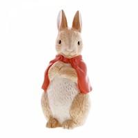 Beatrix Potter - Flopsy Sculpted Money Bank