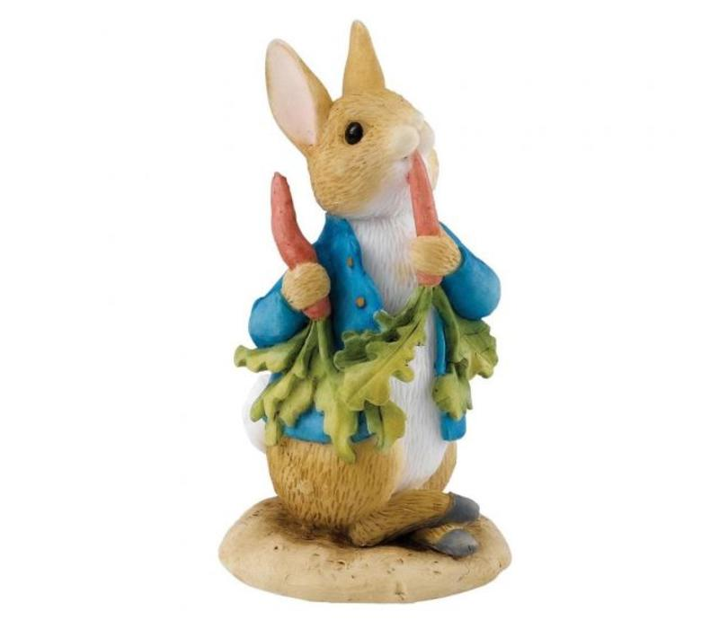 Beatrix Potter - Peter Ate Some Radishes