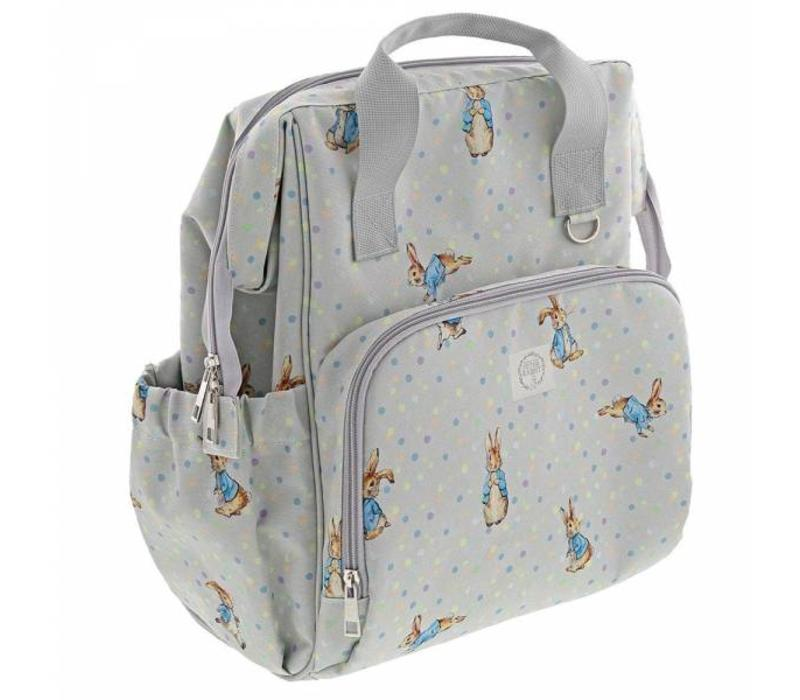 Beatrix Potter - Peter Rabbit Baby Collection Changing Backpack