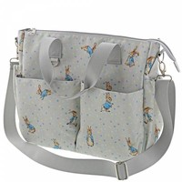 Beatrix Potter - Peter Rabbit Baby Collection Changing Bag