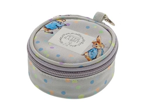 Beatrix Potter Peter Rabbit Baby Collection Soother Holder