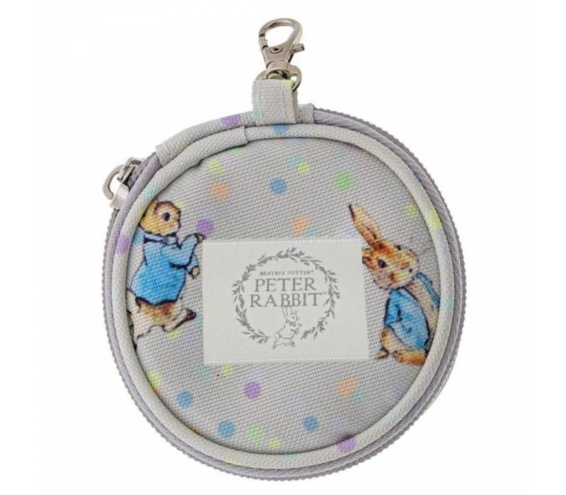 Beatrix Potter - Peter Rabbit Baby Collection Soother Holder